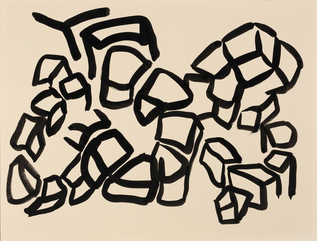 , ''Untitled No. 10',' 1970-1985, The Schoolhouse Gallery