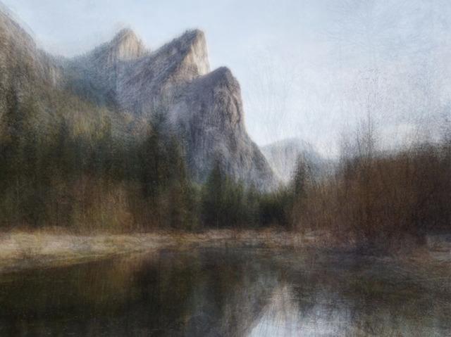 Corinne Vionnet, 'Yosemite (#06)', 2019, Photography, Archival Pigment Print, Danziger Gallery