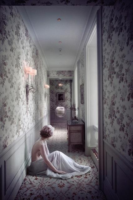 """, '""""Ressonâncias Internas IV"""",' 2015, Galeria Room 8"""