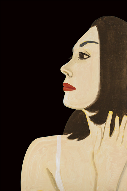 Alex Katz, 'Laura 1 ', 2017, ARC Fine Art LLC