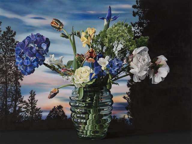 , 'Lake Placid Bouquet ,' 2011, Plus One Gallery