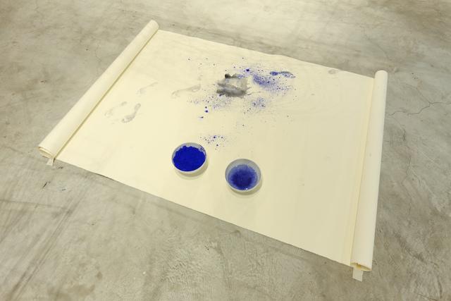 , 'Home,' 2011, Galerie Huit