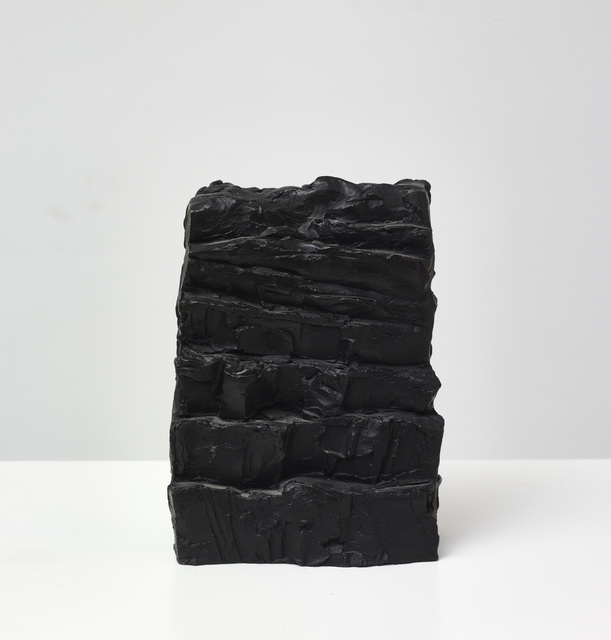 , 'Skulptur,' 1995, Galleri Bo Bjerggaard