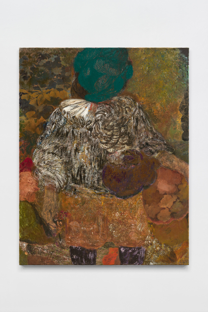 , 'Gill,' 2018, Gregory Lind Gallery