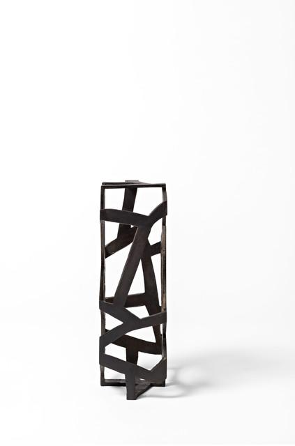 , 'Building G,' 2016, Rhona Hoffman Gallery