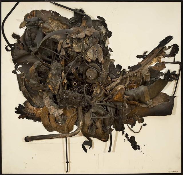 , 'Mummy,' 1965, Michael Rosenfeld Gallery