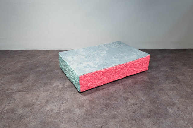 , 'Foam Series_Sofa Set_Stool/Divider,' 2018, g.gallery