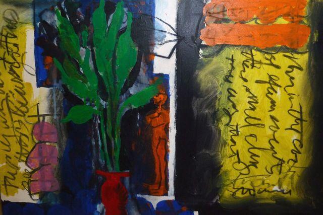 , 'OT - OJ,' , Denise Bibro Fine Art