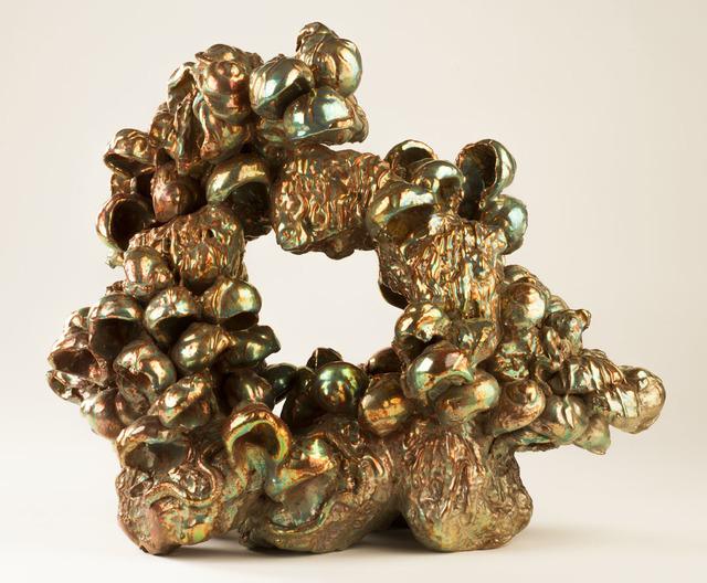 , 'Snail Grotto,' 2013, Sandra Gering Inc