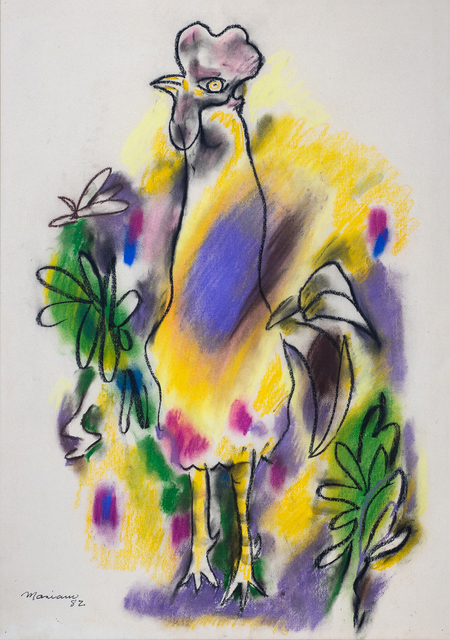 , 'Gallo,' 1982, ArtWizard