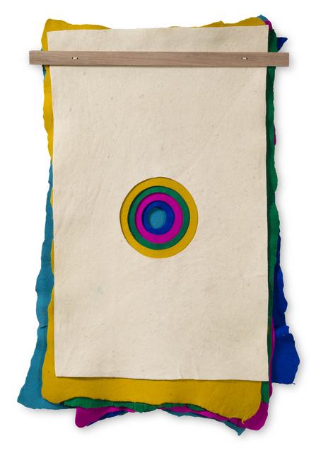 , 'EM.LA.13.1,' 2013, Galeria Pilar