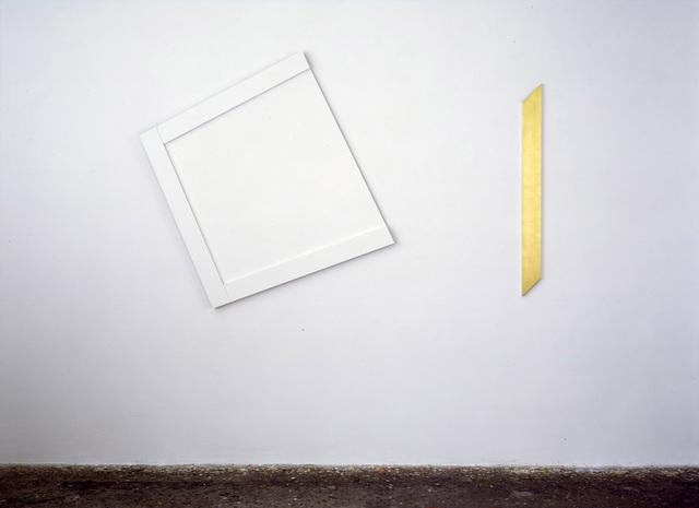 , 'Ich mit ihm 2,' 2013, Kewenig Galerie