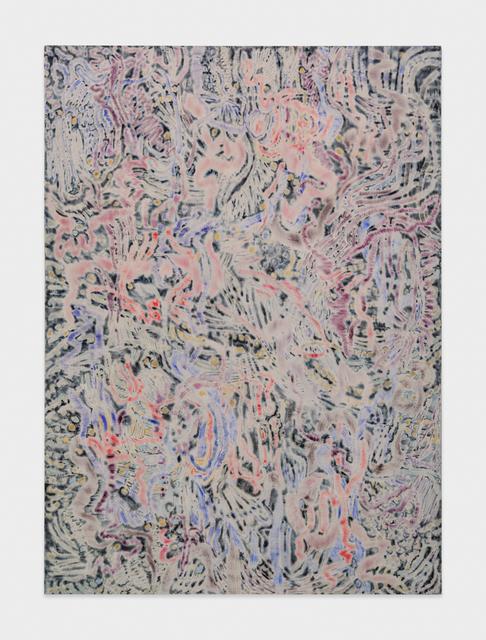 , 'Untitled,' 2017, DITTRICH & SCHLECHTRIEM