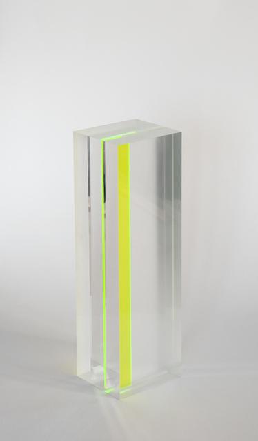 , 'Pastis,' 2014, Atelier-Editions Fanal