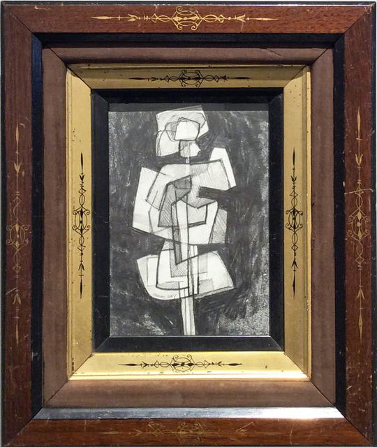 David Dew Bruner, 'Infanta XLIII', 2018, Carrie Haddad Gallery