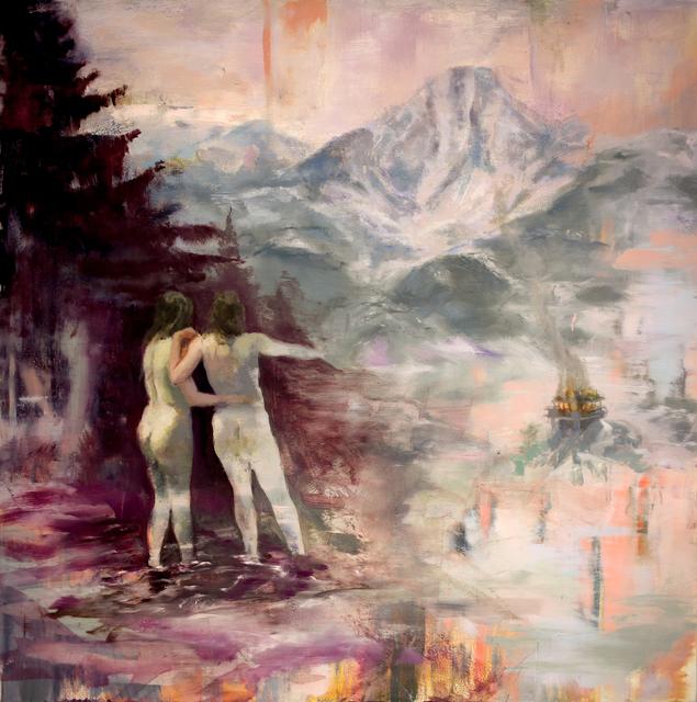 Joshua Flint, 'Silent Films', 2016, Seager Gray Gallery