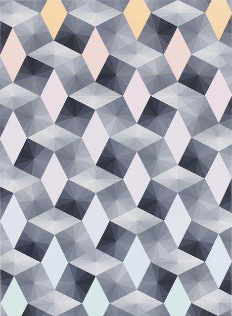 , 'Poinciana,' 2018, McKenzie Fine Art