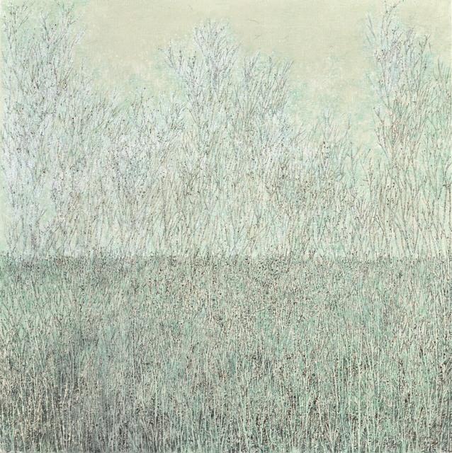 , '沁青 Green,' 2019, Illuminati Fine Art