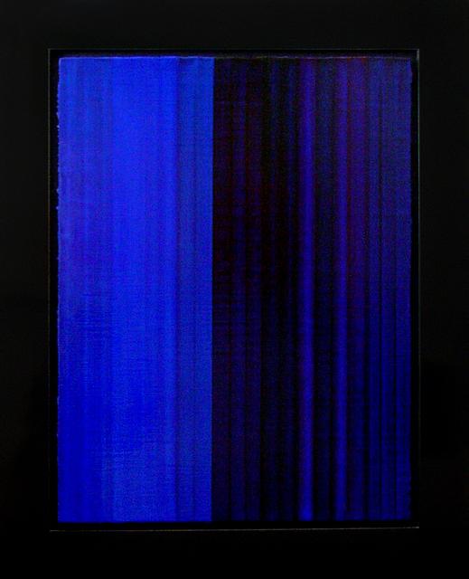 , 'Transcending,' 2002, Nohra Haime Gallery