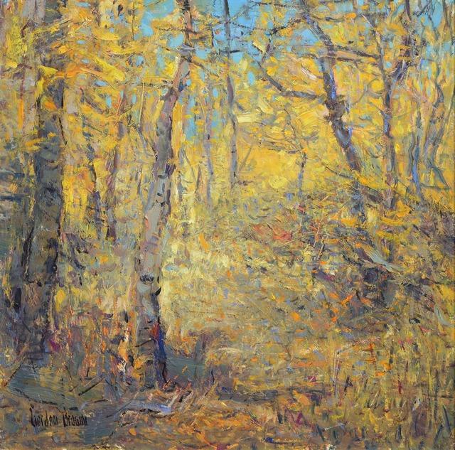 , 'Aspen Light,' 2018, Gallery 1261