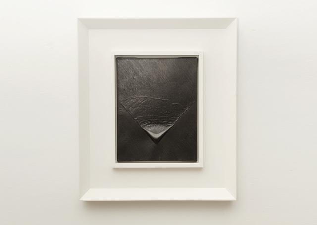 , 'Triangle,' 1997, W. Alexander