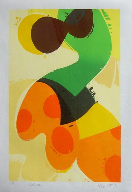 , 'Calypso,' , Jim Kempner Fine Art