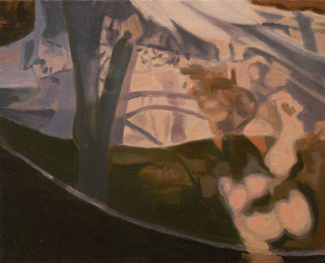 , 'Covered Apple Tree,' 1993, Walter Wickiser Gallery