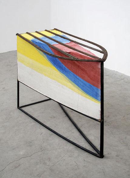 , 'From the series 'Los Teatros de Saturno',' 2014, Marian Goodman Gallery