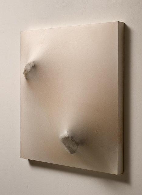 , 'Stretch Drawing (Span),' 2013, Lisa Sette Gallery