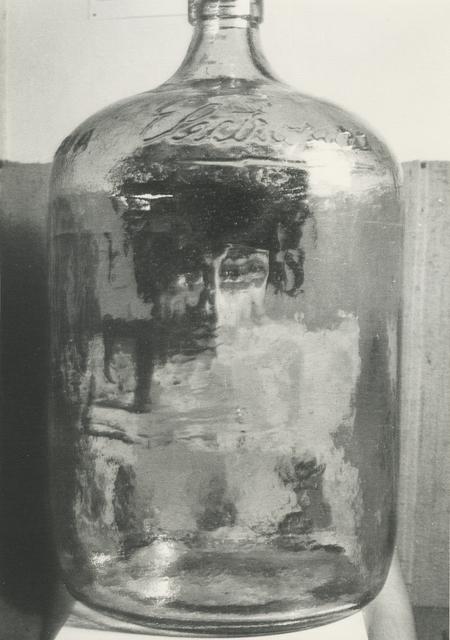 , 'El botéllon, serie Paraisos artificiales, Ciudad de México,' 1962, Michael Hoppen Gallery
