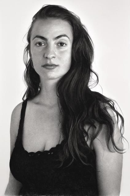 , 'Mira,' 2018, Forum Gallery