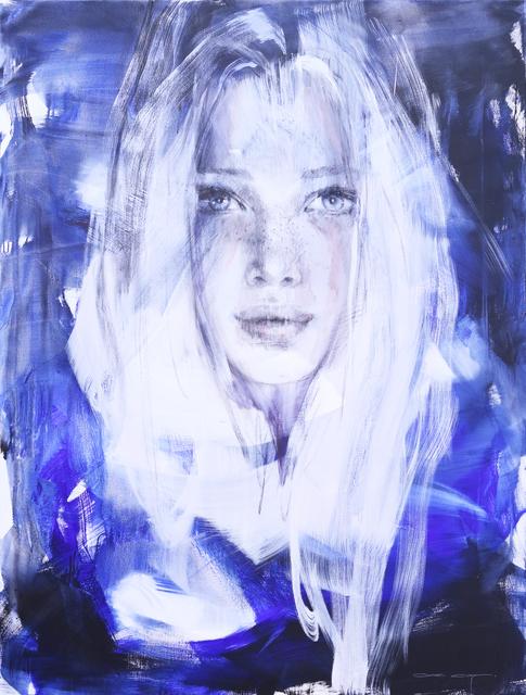 , 'Inger,' 2017, Absolute Art Gallery