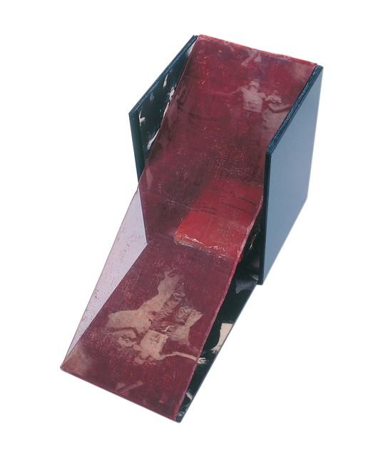 """, 'B 33 Bólide caixa 18 """"Homenagem a Cara de Cavalo"""",' 1965-1966, Museu de Arte Moderna (MAM Rio)"""