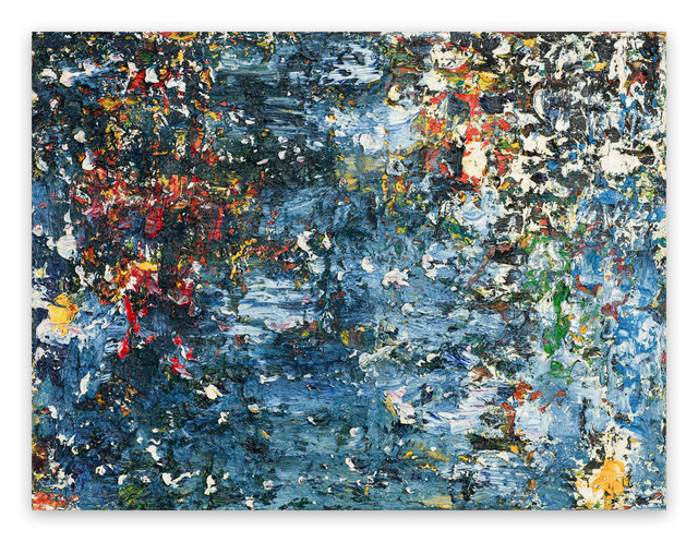Martín Reyna, 'Untitled (Ref 15083)', 2015, IdeelArt