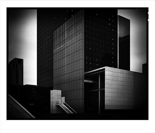, 'La Defense 05,' 2013, Zilberman Gallery