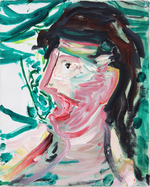 , 'Untitled,' 2016, Mizuma Art Gallery