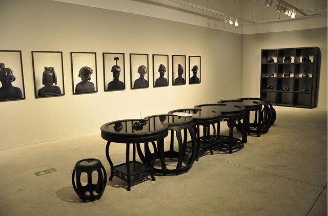 , 'Black Banquet ,' 2011, The Art Fellas