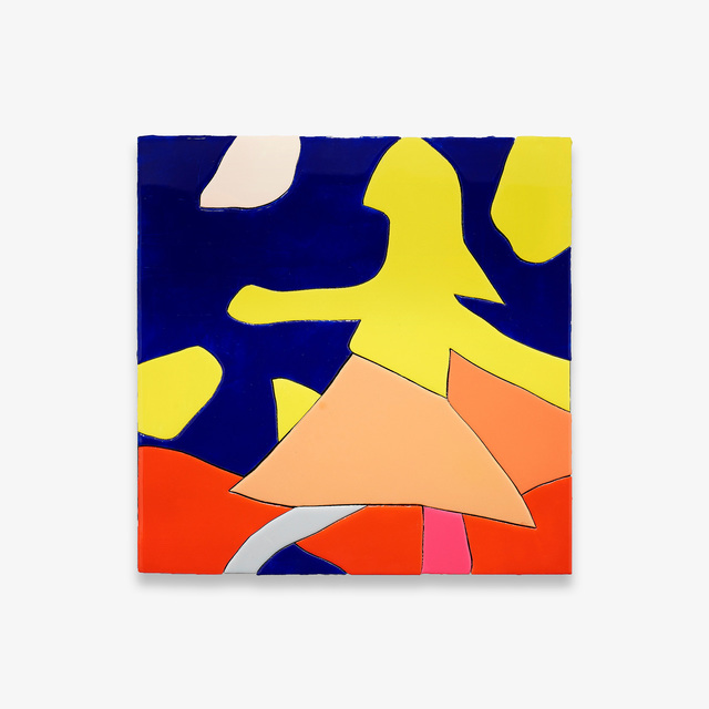 Tadahiro Gunji, 'Collectivity 031', 2017, Tappan