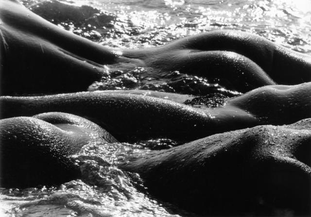 , 'Geantes de la mer, Camargue,' 1978, Odon Wagner Contemporary