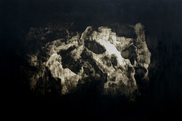 Xue Song 雪松, 'Garden Rock Series No. 1', 2010, Beijing Center for the Arts