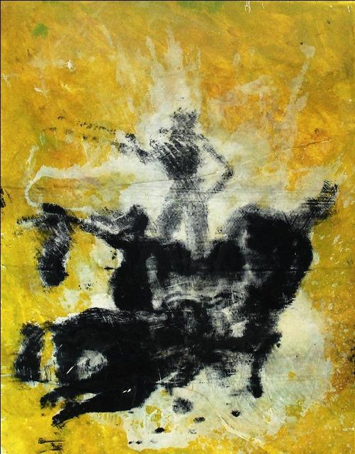 , 'Nro 3442,' 2014, Via Margutta Arte Contemporaneo
