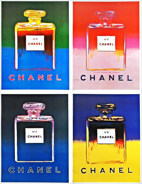 Andy Warhol, 'Chanel No. 5', 1997, Gallery Highlights