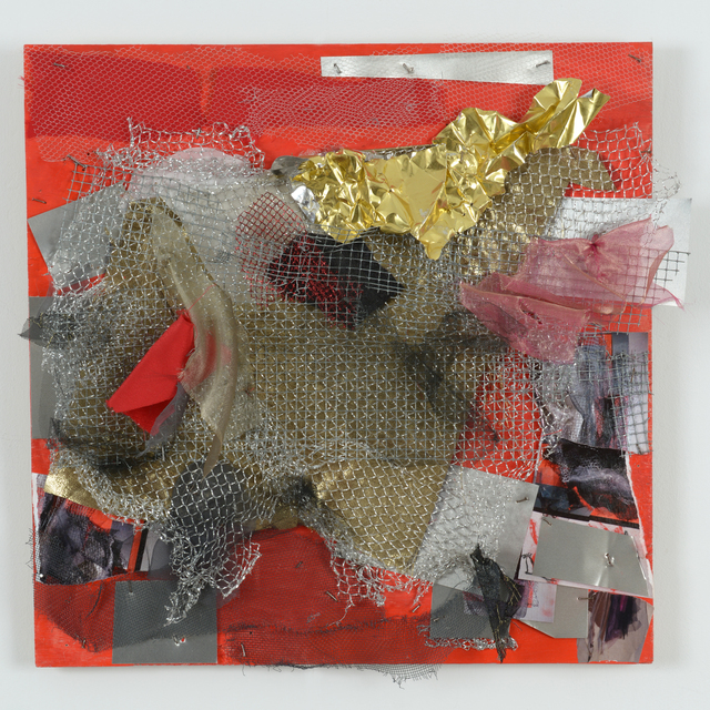 , 'Bird Man ,' 2013, Walter Wickiser Gallery