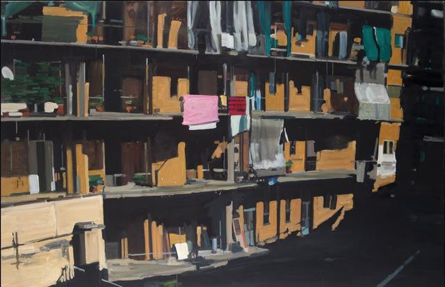 Daniele Galliano, 'Trovate un pezzo di terra e amatelo ', 2004, Galleria Alessandro Bagnai