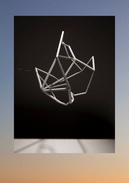 , 'Low Gravity,' 2012, WORKPLACE