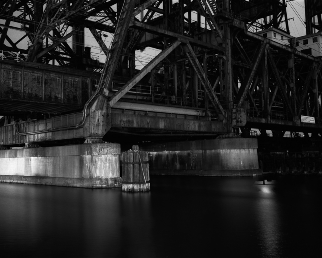 , 'Bridge over Passaic River,' , Soho Photo Gallery