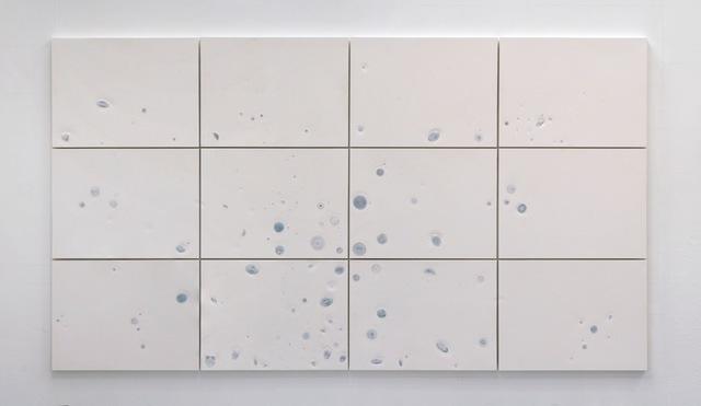 , 'Falling,' 2013, Josée Bienvenu