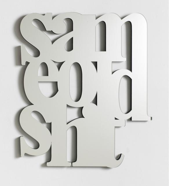 , 'Same Old Shit,' 2018, Galerie Peter Kilchmann
