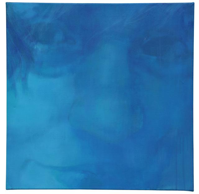 , 'Frame II,' 2013, Galerie Sandhofer