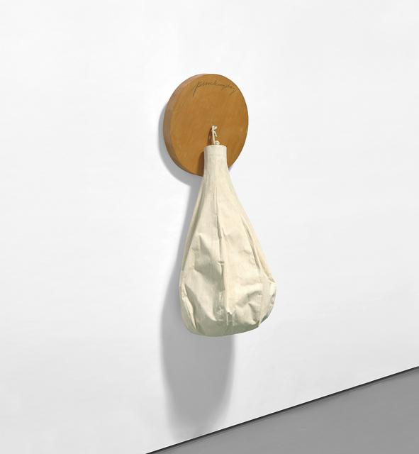 Claes Oldenburg, 'Punching Bag', 1968, Phillips